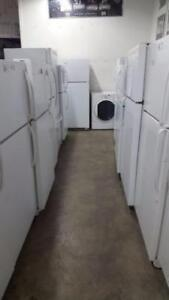 *  Reconditioned USED APPLIANCE Clear-out / FRIDGES $250 to $550  //  STOVES $280 to $400