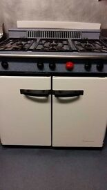 Cheap & Urgent Sale   Commercial Gas Hob Cooker + Oven