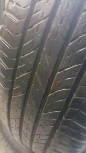 215/70/17 Bridgestone Dueler / DYNASTY AUTO