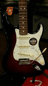 Fender American Standard (Remaining Stock Only) Belleville Belleville Area image 8