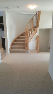 Big, new house available for lease Jan 1st Peterborough Peterborough Area image 2