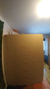 BRAND NEW BOX SPRING DOLBLE SIZE