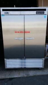 REFRIGERATEUR ET CONGELATEUR / FRIDGE AND FREEZER COMMERCIAL
