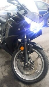 2011 Honda CBR 250 GREAT STARTER BIKE