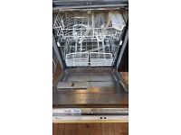 Large Whirlpool ADG 957 Dishwasher in very good condition