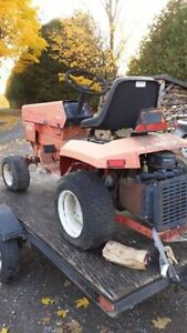 Gravely Tractor for Sale- Trade for a sled