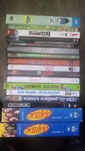 Movie and TV Show Collection