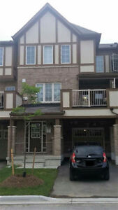 Three Bedroom townhouse for Rent in Milton