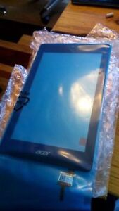 Acer Iconia B1-730 digitizer outer glass screen