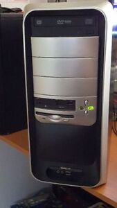 Desktop Tower AMD Quad core 9850k