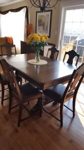 Dining Room Set- REDUCED- MAKE A REASONABLE OFFER