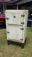 "Vintage ""Esky"" Metal Ice Chest Capalaba Brisbane South East Preview"