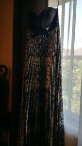 Dresses collection from 30$ to 55$ size 6