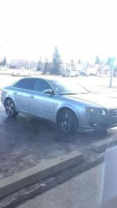 2006 Audi A4 Other
