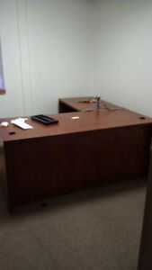 Good Quality Office Desk