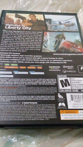 [Quick take it off my hands] Grand Theft Auto IV PC DVD