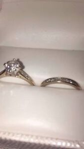 Bridal Ring Set