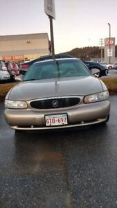 2003 Buick Century Special edition