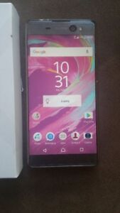Sony XA Ultra for sale in box like new Wind or Freedom just $289