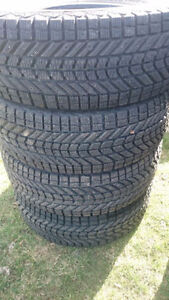 ❄️215 70 16 Firestone Winterforce Winter Tires ~~4 tires❄️