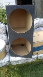 MA AUDIO 1500XL COMPETITION SUBS (NEW , PAIR) Cornwall Ontario image 3