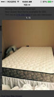 May 13 or 14th  move queen size mattress to ontario