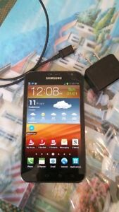 Galaxy Note and Galaxy S3