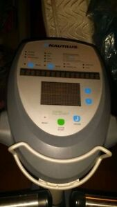 Complete Home Fitness Center for Sale Inc bike weights bench etc Edmonton Edmonton Area image 7