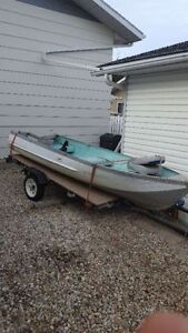 NEW Folding Trailers: sizes 4'x8' or 5'x8' starting at $620