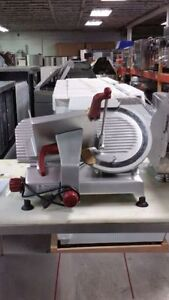 """BRAND NEW BERKEL SLICERS 9"""" & 12"""" AVAILABLE AT SINCO ONLY $999.0"""
