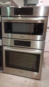"""SINGLE WALL OVEN DOUBLE WALL OVEN 27"""" WIDTH 30"""" WIDTH"""