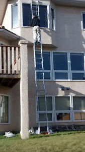 'Stop-A-Fall' Ladder Safety System Regina Regina Area image 5