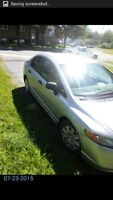 2006 Honda Civic for sale or trade