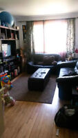 Large bright 5 1/2 Pointe-Claire 3 bedrooms - [Lease transfer]
