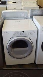 RECONDITIONED FRONT LOAD WASHER SALE - Used Appliance Sales and Service - Serving St. Albert for OVER 30 Years