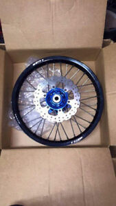 offroad rims for a drz400sm