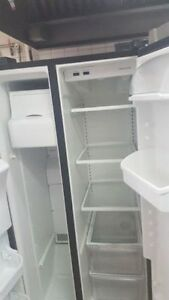 Need to go today this fridge! Open to trade if you have a phone Windsor Region Ontario image 2