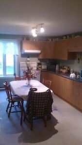 ST-ISIDORE XLARGE 2 BEDROOM HOUSE/APT