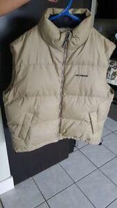 Selling Men Vest size XL (North Brook