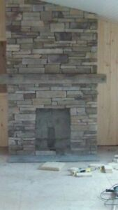 Fireplace repairs And refacing Windsor Region Ontario image 4