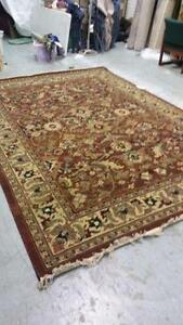 Area Rug large size 8x11 feet