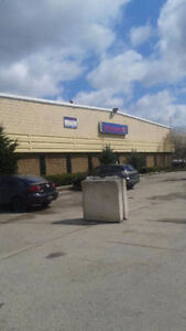FOR LEASE -Office Space,3 acres, large shop,