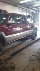 1999 GMC Sierra 1500 2995$ OR TRADE FOR SEDAN
