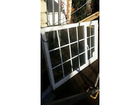 Cheap used UPVC windows and doors.