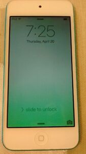 IPod Touch Model A1421 16GB 5th Generation In Great Condition