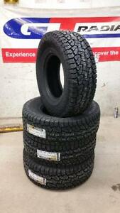 Hankook Dynapro AT-M All Terrain Snow 4 Season Weather Winter Tire MPI FINANCE Many Sizes Available