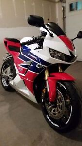 2013 CBR600RA (ABS) up for grabs@