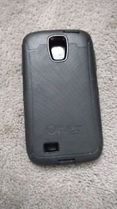 Otterbox for Samsung Galaxy S4