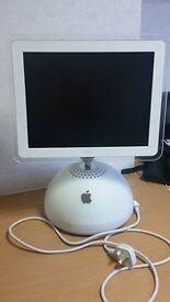 """Apple iMac Desktop 15"""""""