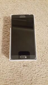 Samsung Galaxy Note 4 32GB UNLOCKED for All Network